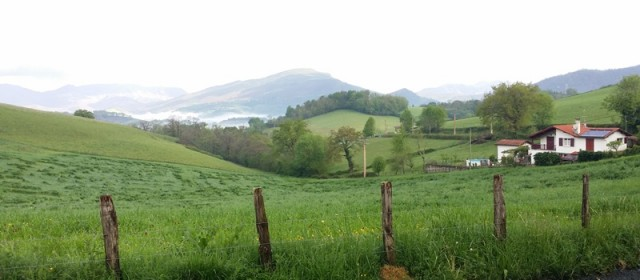 29th of April – Why the Camino