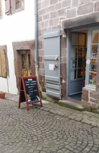 Saint Jean Pied de Port sights