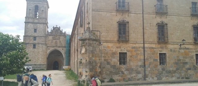 5th of May – Journey to Los Arcos