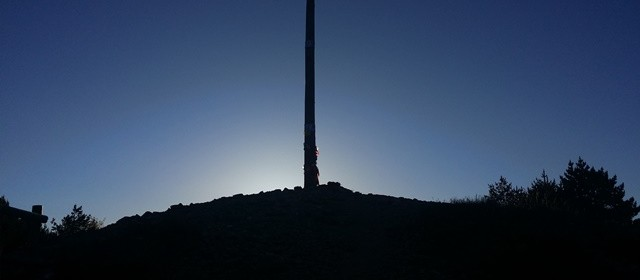 26th of May – Cruz de Ferro