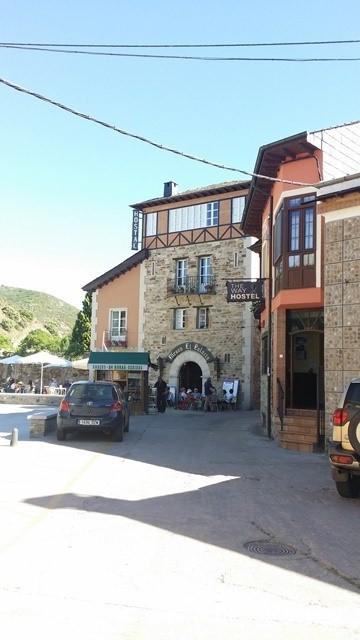 The Way Hostel Molinaseca, Spain