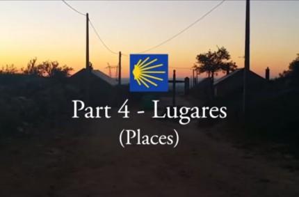 Video Part 4 – The Places