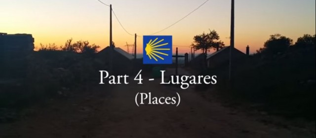 Video Part 4 – The Places