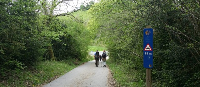 How long should you walk for your Camino ?