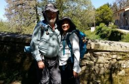 2nd of May – From Palas de Rei to Melide