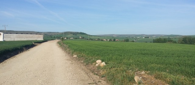11th of May – The Big Challenge