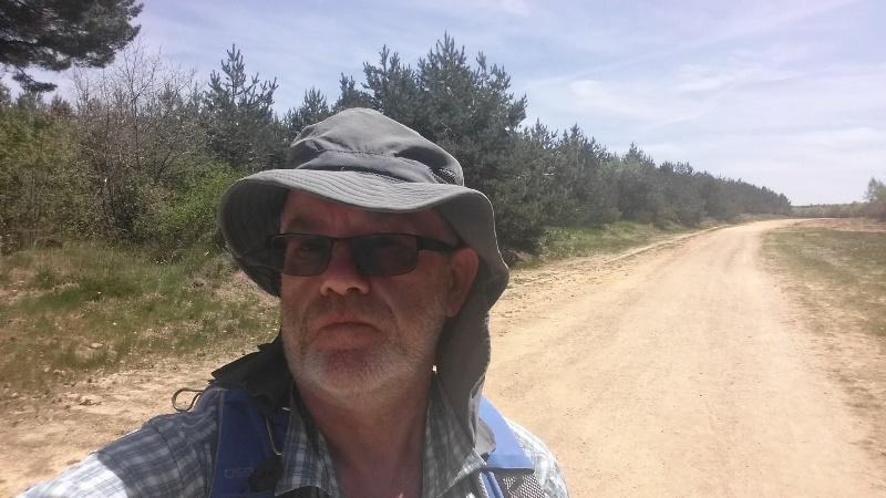 12th of May – The long way to Burgos