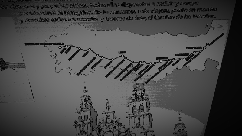 21st of May – A Struggle | Walking to León