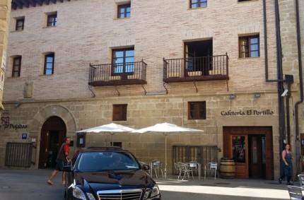 7th of May – The Camino of Life