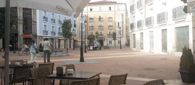 13th of May – A Day Off in Burgos