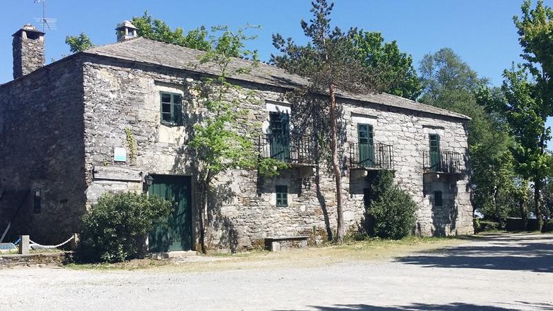 Casa Rural O Cebreiro