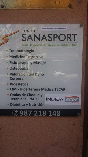 Clinics in León Spain
