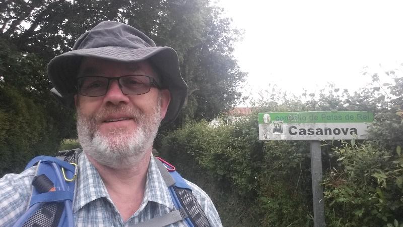 3rd of June – 3 More Days to Go | Palas de Rei to Melide
