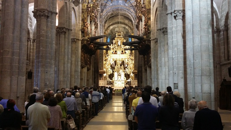 6th of June – The Final Day | From Rua to Santiago