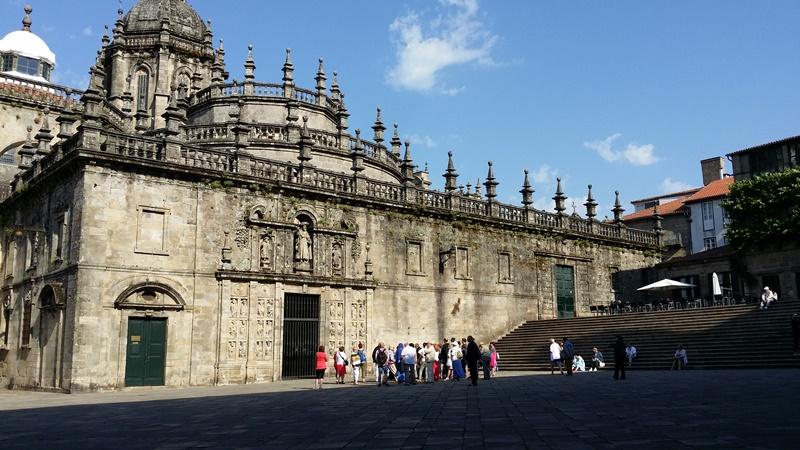7th of June – Exploring Santiago