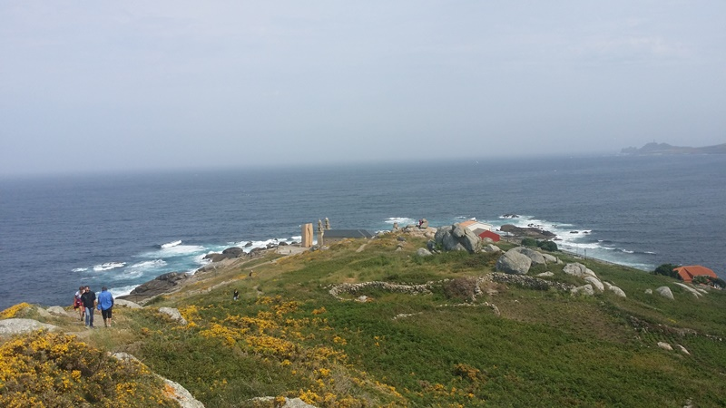 16th of June – Is Walking the Camino Selfish?