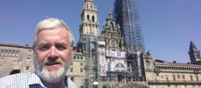 6th of June – Santiago de Compostela