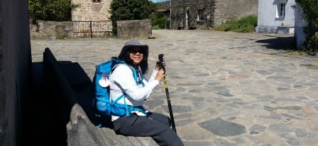 3rd of May – Walking to Arzua