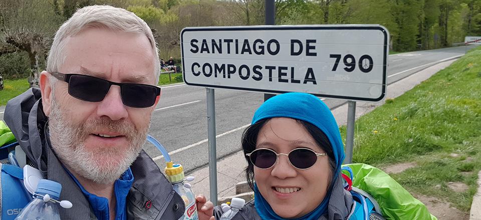 Day 3 – Roncesvalles to Biskarreta