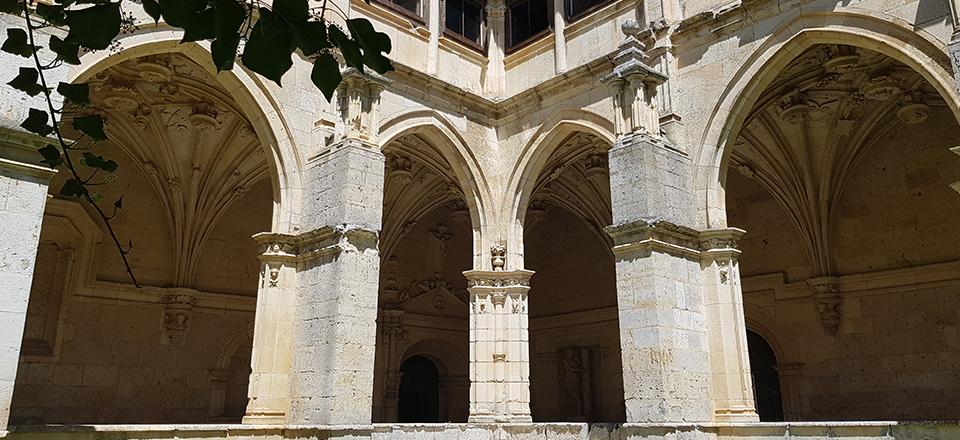 Hotel Real Monasterio de San Zoilo – Videos