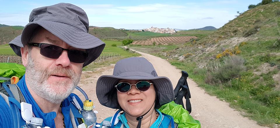 Day 8 – Puente La Reina to Estella
