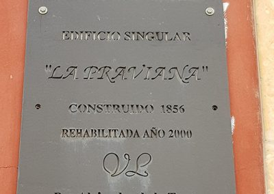 Reliegos to León 36
