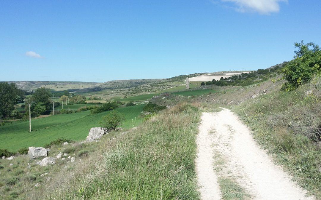 Camino de Santiago Blog