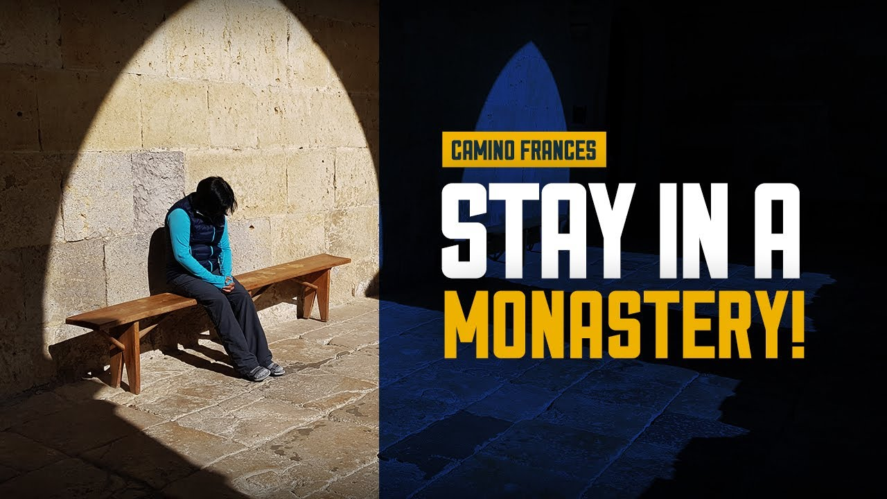 Stay in a Monastery on Camino – Hotel Real Monasterio San Zoilo – Camino Frances