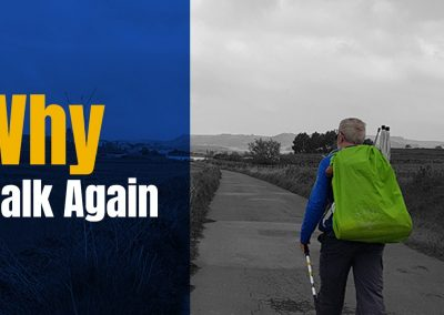 Why Walk the Camino Again? – What brings people back?