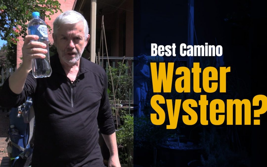 Best Camino Water System? Here are 3 options I have Tried