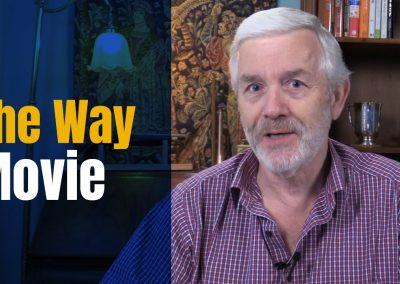 Camino Movie – The Way – How realistic is it?