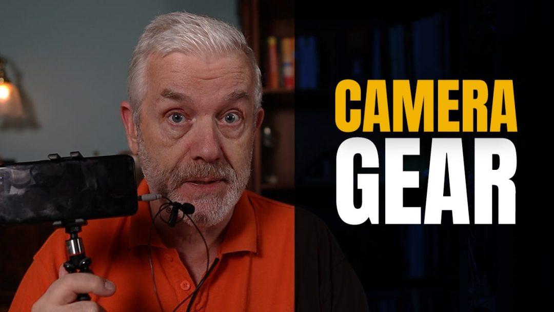Camino de Santiago Camera Gear - What You Really Need